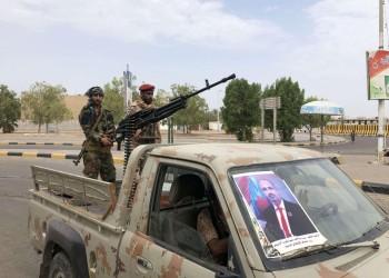 الانتقالي الجنوبي: الحكومة اليمنية فاقدة للشرعية