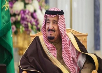 الملك سلمان: نتألم لعدم الصلاة في بيوت الله