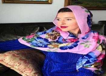 المطربة الأمريكية جينيفر جراوت: تذوقت عظمة الإسلام في رمضان