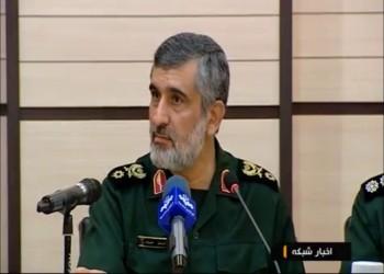 واشنطن تكشف المشرف على إطلاق القمر الصناعي العسكري الإيراني