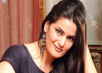 القبض على الراقصة سما المصري بتهمة نشر الفجور