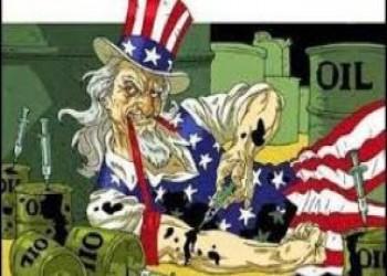 أسعار النفط وصراع القوى الكبرى