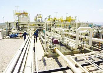 النفط الكويتي يهبط إلى 14.1 دولارا