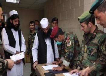 أفغانستان تفرج عن 250 سجينا جديدا من طالبان