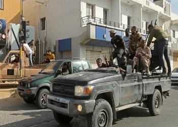 كيف يرد حلفاء حفتر على المكاسب الأخيرة لتركيا في ليبيا؟