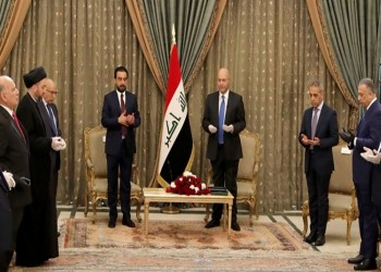 العراق.. كتل شيعية دعمت تكليف الكاظمي تنقلب عليه