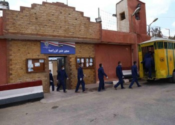 مصر تفرج عن 4011 سجينا جنائيا بمناسبة عيد تحرير سيناء