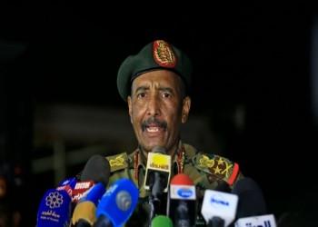 رئيس مجلس السيادة السوداني: تنظيمات سياسية تخطط لانقلاب
