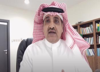 إعلامي سعودي يصف الأردن ومصر والمغرب ببلدان الطرابيش (فيديو)