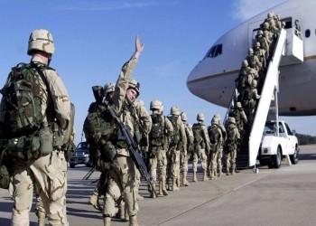 يونيو المقبل.. أمريكا تبحث مع العراق انسحاب قواتها بشكل كامل