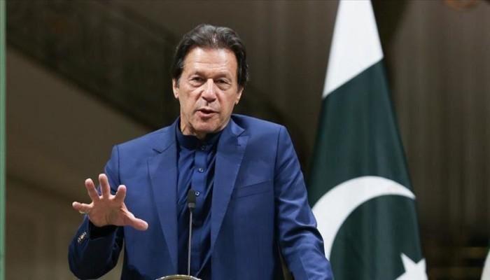عمران خان مشيدا بقيامة أرطغرل: يعلم شبابنا الأخلاق