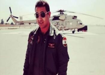 سقوط مروحية عسكرية مصرية على حدود ليبيا.. ومقتل 4 ضباط