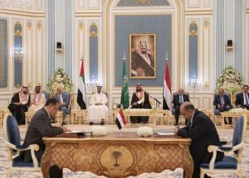 خالد بن سلمان والجبير يطالبان اليمنيين بالعودة إلى اتفاق الرياض
