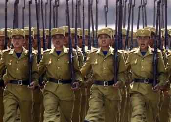 ناشيونال إنترست: وفاة زعيم كوريا الشمالية تهدد بحرب عالمية