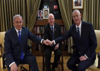 إسرائيل تستغل حالة الطوارئ العالمية لضم الضفة الغربية