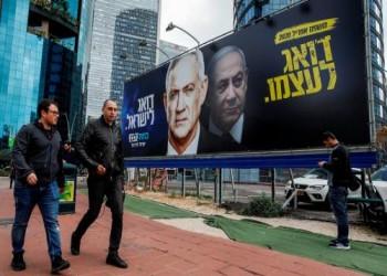 الفساد لا يفسد لنتنياهو قضية في إسرائيل