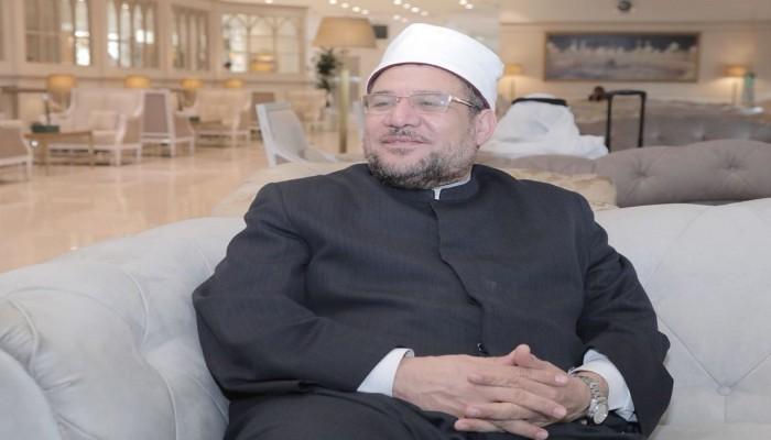 برلماني مصري يهاجم وزير الأوقاف: فاشل ومحدود ومستفز