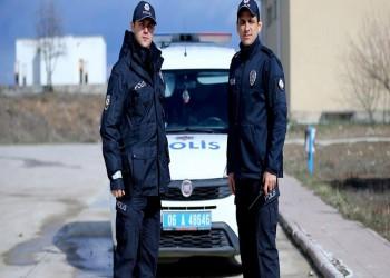 وقف شرطي تركي عن العمل لتسببه بمقتل سوري بالخطأ