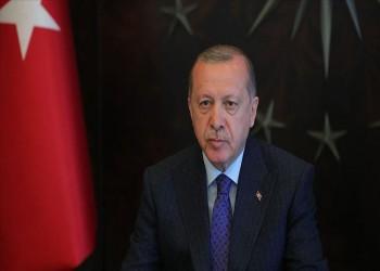 أردوغان: عجلة الاقتصاد تدور بسرعتها الكاملة قريبا
