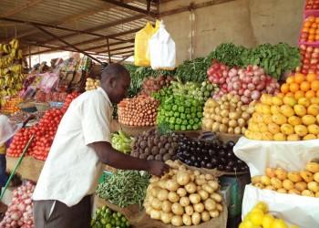 قفزة 80% بالتضخم السنوي في السودان خلال مارس