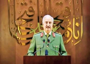 الأمم المتحدة ترفض خطاب حفتر: اتفاق الصخيرات إطار دولي وحيد