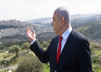 المونيتور: هؤلاء يمكنهم إفشال خطة نتنياهو لضم لضفة الغربية