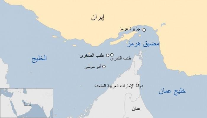 المرشد الإيراني يأمر بتأهيل إسكاني للجزر الإماراتية المحتلة
