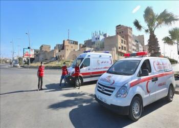 قطر تمنح تونس 10 أطنان من المساعدات الطبية