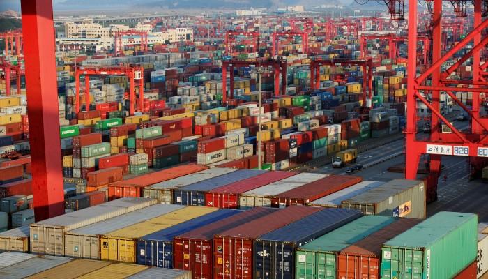 مكتب الإحصاءات: عجز تجارة تركيا يقفز 182% في مارس
