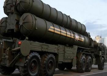 تركيا تؤجل نشر صواريخ إس 400 بسبب كورونا
