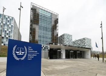 ترحيب فلسطيني بإقرار الجنائية الدولية حق محاكمة (إسرائيل)