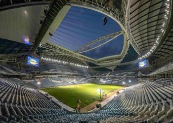 قطر: نثق بقدرتنا على تنظيم أفضل كأس عالم لكرة القدم