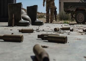 قوات يمنية تفشل مخطط الانتقالي السيطرة على سقطرى