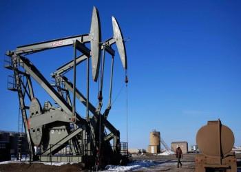 النفط الصخري الأمريكي يتجه لأقل إنتاج منذ 2016