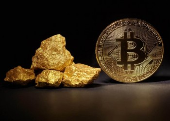 البيتكوين يتخطى الذهب ليصبح أفضل الأصول أداءً في 2020
