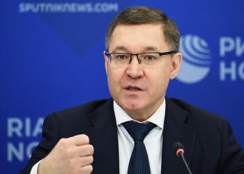 نقل وزير البناء الروسي إلى المستشفى إثر إصابته بكورونا