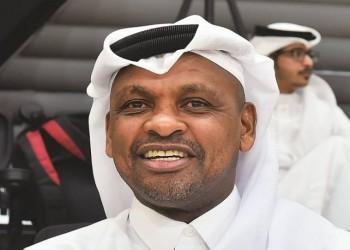 إصابة نجم قطر وسفير مونديالها بفيروس كورونا