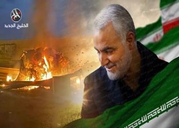سليماني يوصي بإيران حماية للحرم الإبراهيمي والمسجد النبوي