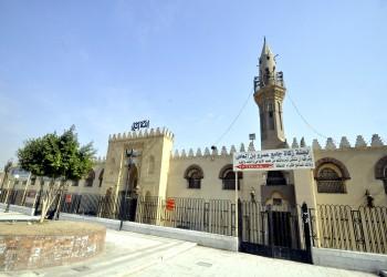 مصر تسمح بإذاعة صلاة التراويح من مسجد واحد وبقيود مشددة