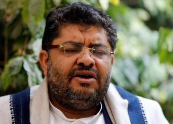 قيادي حوثي لدول التحالف: تفرغوا لمكافحة كورونا بدلا من قصف اليمن
