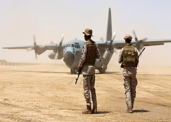 سلطان عمان يعزز سيطرته على ظفار في مواجهة السعودية