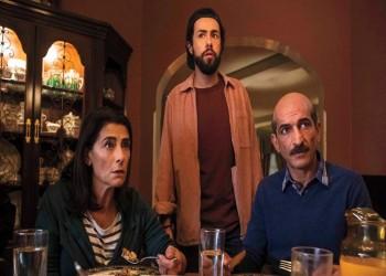 مشاركة عمرو واكد لمايا خليفة في مسلسل تثير جدلا