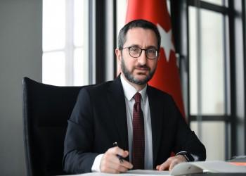 تركيا تتعهد بمواصلة دعم الدول الصديقة لمواجهة كورونا