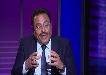 وزير يمني سابق: 16 وفاة بكورونا في عدن بسبب السعودية والإمارات
