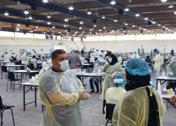 كورونا يغلق منطقة صناعية في عمان