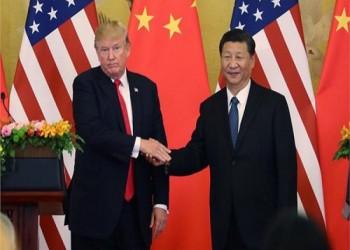 هل يؤدى كورونا إلى حرب باردة جديدة بين الصين وأمريكا؟