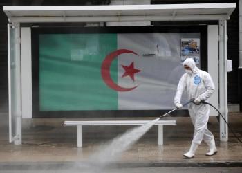 الجزائر تسجل أقل معدل يومي للوفيات بكورونا منذ مارس