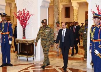 مصادر: السودان يعتزم تسليم مصر مجموعة من معارضي السيسي