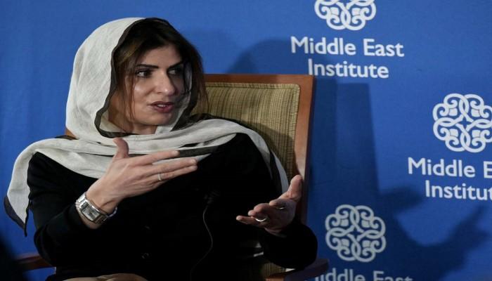 مخاوف من انتقال كورونا للأميرة بسمة بنت سعود المعتقلة بسجن الحائر