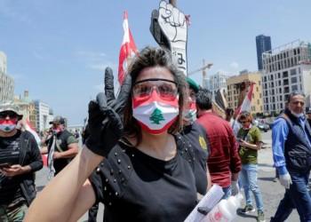 السوريون وثورة الجياع اللبنانية